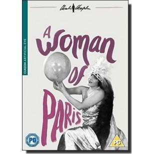 A Woman of Paris [DVD]