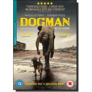 Dogman [DVD]