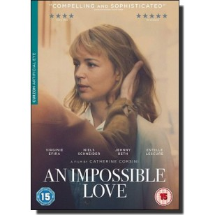 An Impossible Love | Un amour impossible [DVD]