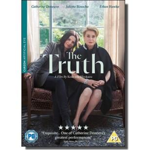 The Truth   La vérité [DVD]