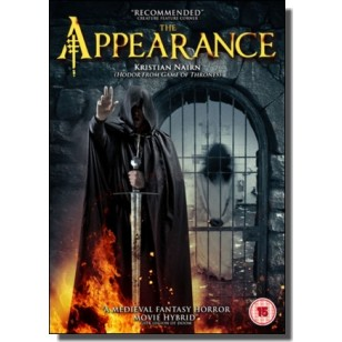 The Appearance [DVD]
