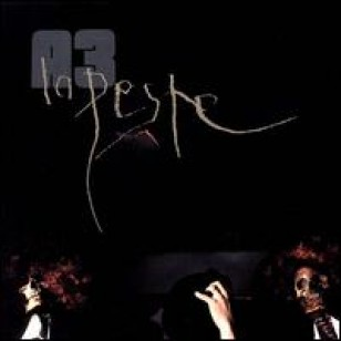 La Peste [CD]
