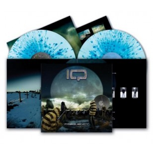 Frequency [Blue Splatter Vinyl] [2LP]