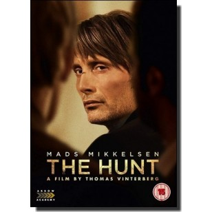 Jagten | The Hunt [DVD]