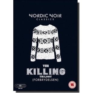 The Killing | Forbrydelsen [11DVD]