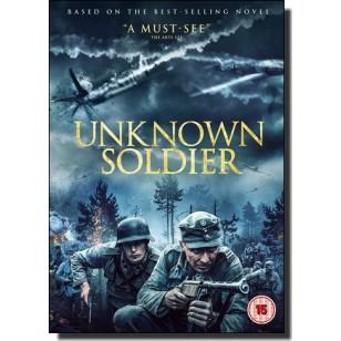 Tuntematon sotilas | Unknown Soldier [DVD]