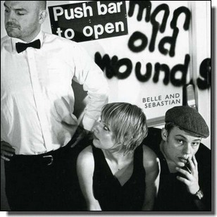 Push Barman to Open Old Wounds [2CD]