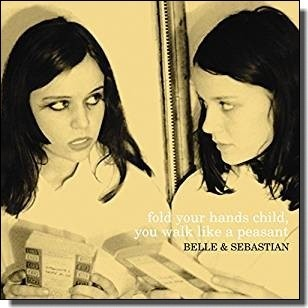 Fold Your Hands Child, You Walk Like a Peasant [CD]