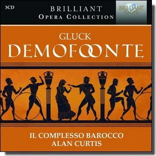 Demofoonte [3CD]