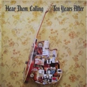 Hear Them Calling : The Best of [CD]