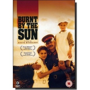 Burnt By the Sun | Utomlennye solntsem [DVD]