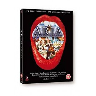 Aria [Special Edition] [DVD]