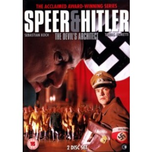 Speer & Hitler: The Devil's Architect [2DVD]