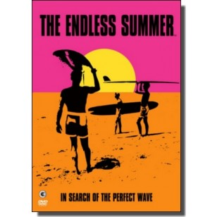The Endless Summer [DVD]