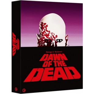 Dawn of the Dead [4x Blu-ray]