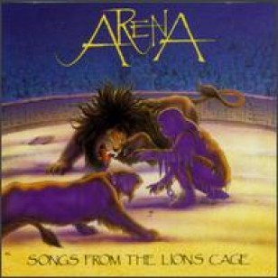 Songs from the Lions Cage [CD]