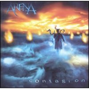 Contagion [CD]