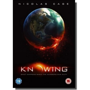 Knowing [DVD]