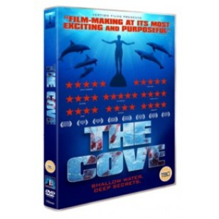 The Cove [DVD]