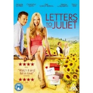 Letters to Juliet [DVD]