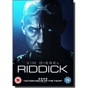 Riddick [DVD]