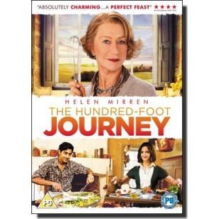 The Hundred-Foot Journey [DVD]