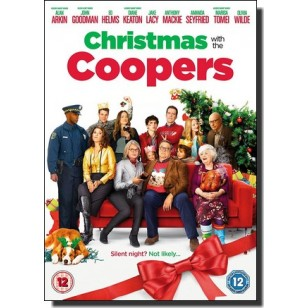 Christmas With The Coopers [DVD]