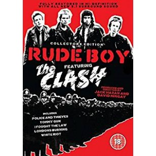Rude Boy [Collectors Edition] [2DVD]