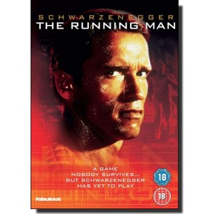 The Running Man [DVD]