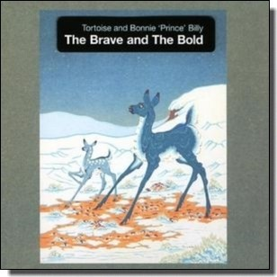 The Brave and the Bold [CD]