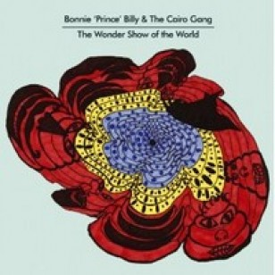 The Wonder Show of the World [CD]