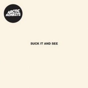 Suck It and See [CD]