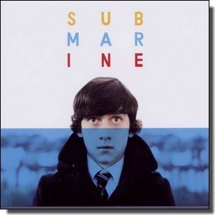 Submarine EP (OST) [10Inch]