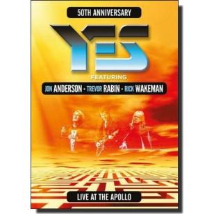 Live At The Apollo [DVD]