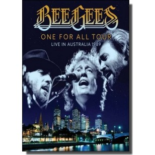 One for All Tour: Live in Australia 1989 [DVD]