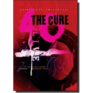 Curaetion 25 + Anniversary [Limited Edition] [2DVD]