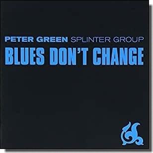 Blues Don't Change [CD]