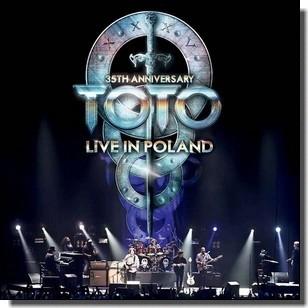 35th Anniversary Tour - Live In Poland [2CD]