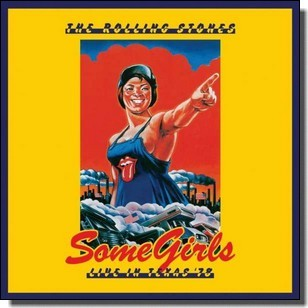 Some Girls Live In Texas '78 [CD]
