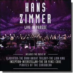 Live In Prague [2CD]