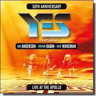 Live At The Apollo [2CD]