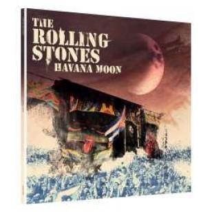Havana Moon [3LP+DVD]