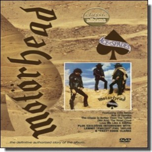 Classic Albums: Motorhead - Ace of Spades [DVD]