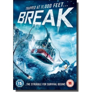 Break | Otryv [DVD]