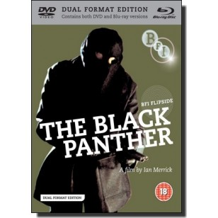 The Black Panther [DVD+Blu-ray]