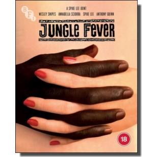 Jungle Fever [Blu-ray]