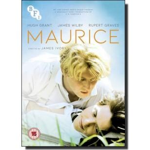 Maurice [2DVD]