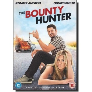 The Bounty Hunter [DVD]