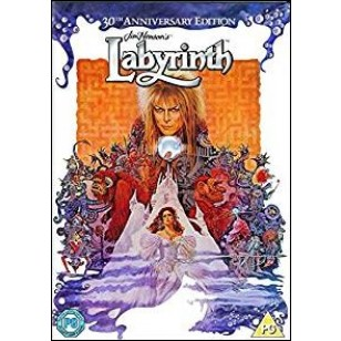 Labyrinth [DVD]