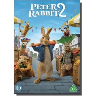 Peter Rabbit 2 [DVD]